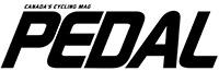 Pedal Magazine logo