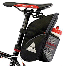 Axiom H20 bike seat bag